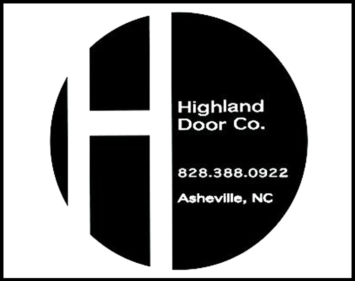 Highland Doors