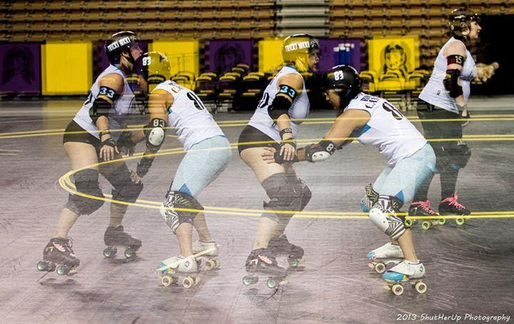 The Sisterhood of the Traveling Skates